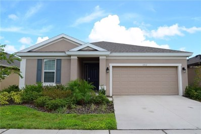 6912 Paradiso Drive, Apollo Beach, FL 33572 - MLS#: T3129183