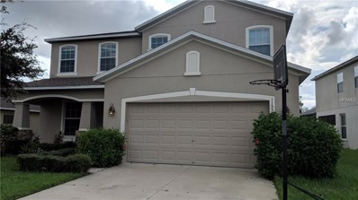 11552 Weston Course Loop, Riverview, FL 33579 - MLS#: T3129187