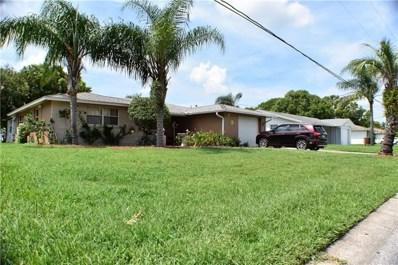 10525 Oleander Drive, Port Richey, FL 34668 - MLS#: T3129197