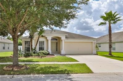 11631 Tropical Isle Lane, Riverview, FL 33579 - MLS#: T3129201
