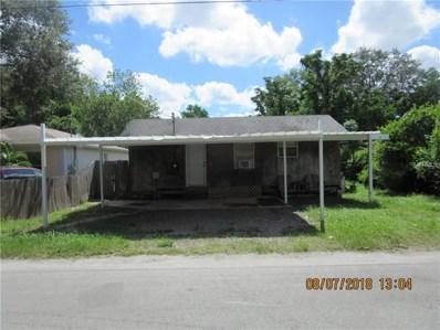 3715 N 54TH Street, Tampa, FL 33619 - MLS#: T3129214