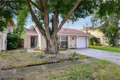 10324 Fernbrook Lane, Tampa, FL 33624 - MLS#: T3129215