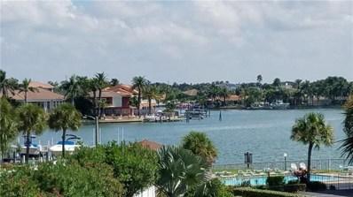 8711 Blind Pass Road UNIT 207A, St Pete Beach, FL 33706 - MLS#: T3129218
