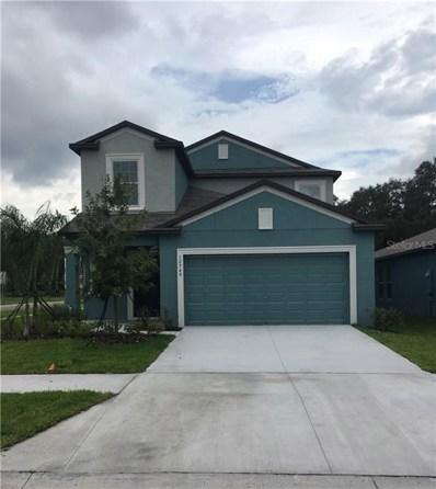 12749 Lemon Pepper Drive, Riverview, FL 33578 - #: T3129222