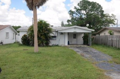240 E Fray Street, Englewood, FL 34223 - MLS#: T3129246