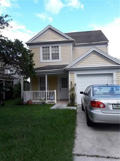 10737 Glen Ellen Drive, Tampa, FL 33624 - MLS#: T3129252