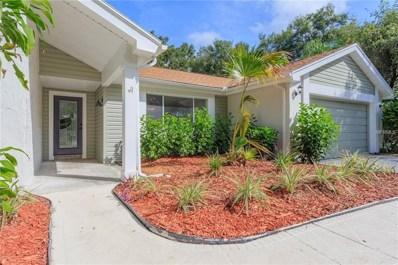 1269 Royal Oak Drive, Dunedin, FL 34698 - MLS#: T3129253