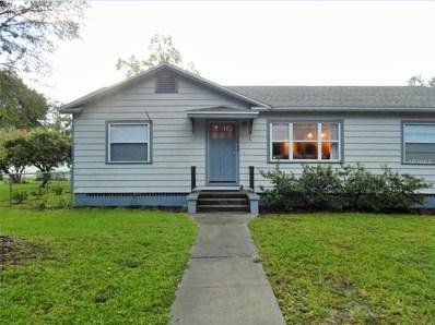 1048 Oakhill Street, Lakeland, FL 33815 - MLS#: T3129268