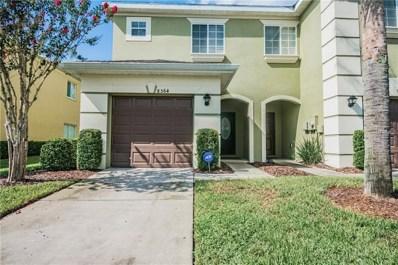 8564 Trail Wind Drive, Tampa, FL 33647 - MLS#: T3129300