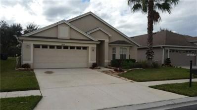 27434 Edenfield Drive, Wesley Chapel, FL 33544 - MLS#: T3129309