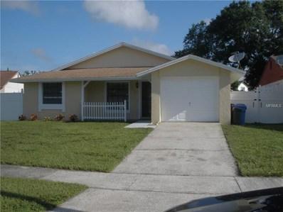 7354 Monterey Boulevard, Tampa, FL 33625 - MLS#: T3129317