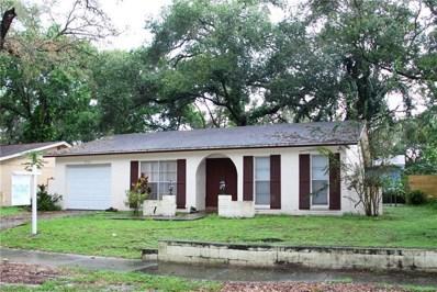 9720 Hidden Oaks Circle, Tampa, FL 33612 - MLS#: T3129318