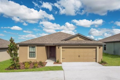 528 W Division Street, Deland, FL 32724 - #: T3129348