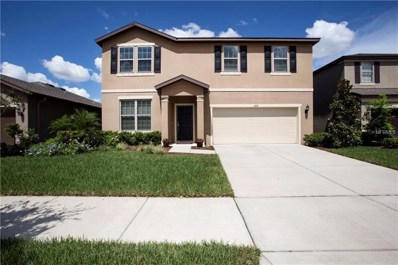 3018 Winglewood Circle, Lutz, FL 33558 - MLS#: T3129352