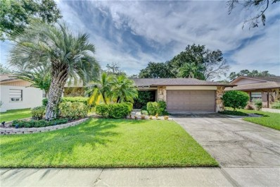 4122 Hollowtrail Drive, Tampa, FL 33624 - MLS#: T3129353
