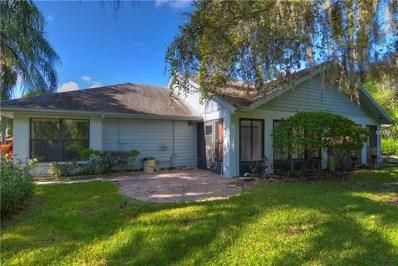 7707 Rockville Court, New Port Richey, FL 34654 - MLS#: T3129375