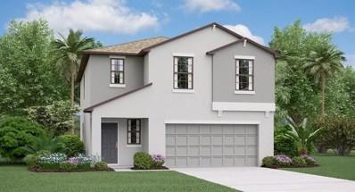 10206 Carloway Hills Drive, Wimauma, FL 33598 - MLS#: T3129381