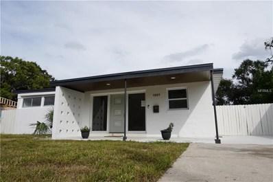 1009 San Domingo Road, Orlando, FL 32808 - MLS#: T3129383