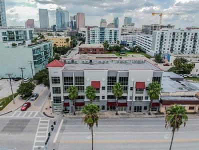 1002 Channelside Drive UNIT 2C, Tampa, FL 33602 - MLS#: T3129398