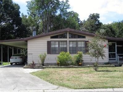 8936 Fox Trail, Tampa, FL 33626 - MLS#: T3129403