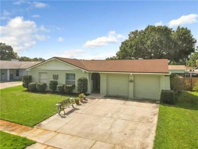 8412 Woodbrier Court, Tampa, FL 33615 - MLS#: T3129414