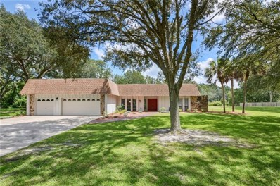 25505 Oaks Boulevard, Land O Lakes, FL 34639 - MLS#: T3129427
