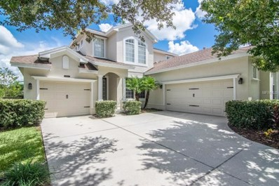 8904 Westerland Drive, Land O Lakes, FL 34637 - MLS#: T3129428