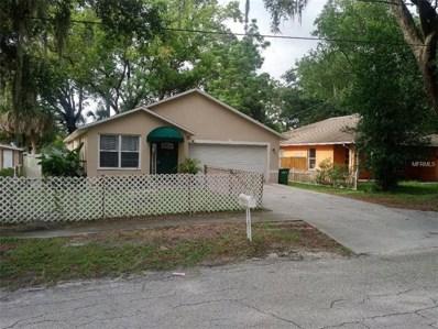 308 E Clinton Street, Tampa, FL 33604 - MLS#: T3129452