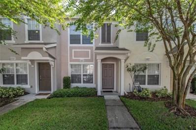 4420 Barnstead Drive, Riverview, FL 33578 - MLS#: T3129477