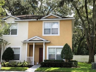 3461 High Hampton Circle, Tampa, FL 33610 - MLS#: T3129481