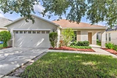 13514 Blue Sunfish Court, Riverview, FL 33569 - MLS#: T3129486