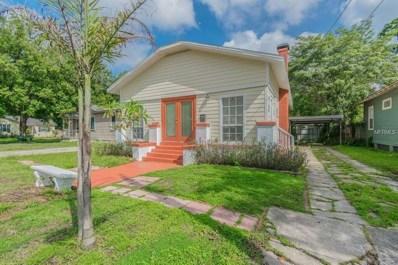 315 W Chelsea Street, Tampa, FL 33603 - #: T3129487