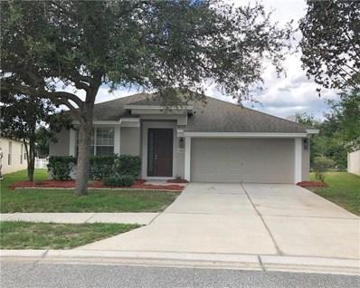 14993 Red Bloom Place, Brooksville, FL 34604 - MLS#: T3129492