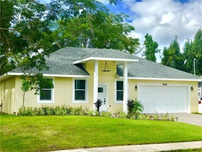 906 Dennis Avenue, Orlando, FL 32807 - MLS#: T3129498