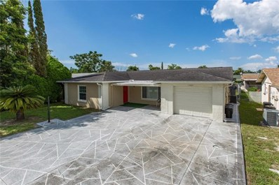 7531 Ironbark Drive, Port Richey, FL 34668 - MLS#: T3129510