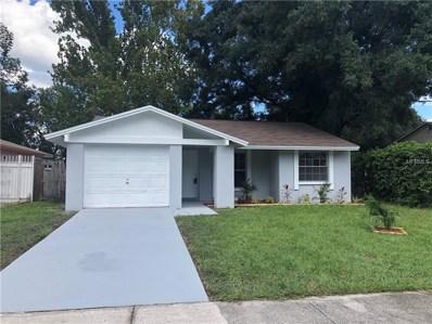 2813 Cedaridge Drive, Tampa, FL 33618 - MLS#: T3129539