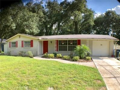 116 Siobhan Avenue, Tampa, FL 33613 - MLS#: T3129548