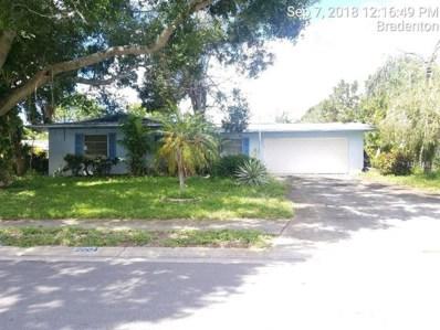 2004 39TH Street W, Bradenton, FL 34205 - MLS#: T3129549