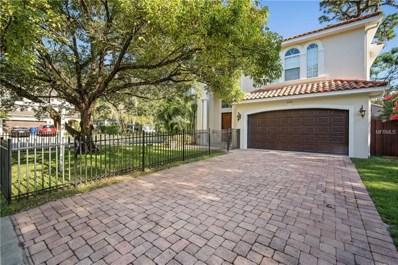 3409 W Bay Vista Avenue, Tampa, FL 33611 - MLS#: T3129558