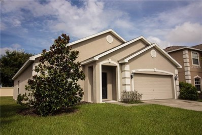 5723 Sweet William Terrace, Land O Lakes, FL 34639 - MLS#: T3129563
