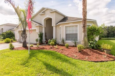 25508 Bruford Boulevard, Land O Lakes, FL 34639 - MLS#: T3129566