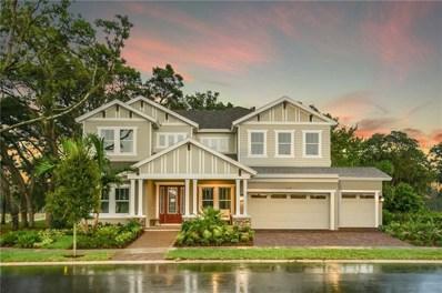 6204 Knob Tree Drive, Lithia, FL 33547 - MLS#: T3129568