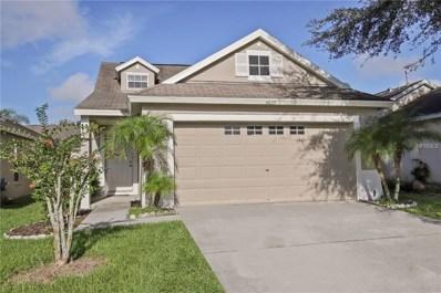 6035 White Sails Drive, Wesley Chapel, FL 33545 - MLS#: T3129574