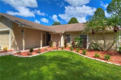 4807 Hayride Court, Tampa, FL 33624 - #: T3129575
