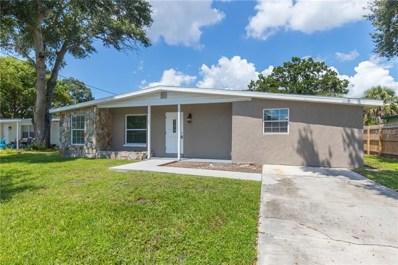 4307 W Oklahoma Avenue, Tampa, FL 33616 - #: T3129596