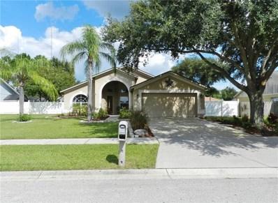 10504 Salisbury Street, Riverview, FL 33569 - MLS#: T3129600