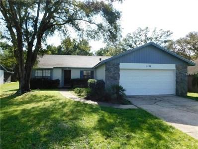 5016 Swallow Drive, Land O Lakes, FL 34639 - MLS#: T3129617