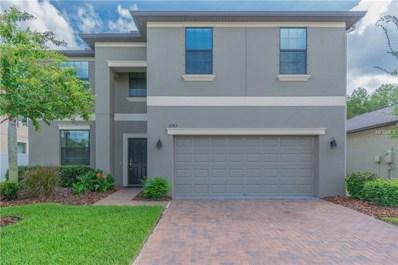 11563 Crestridge Loop, New Port Richey, FL 34655 - MLS#: T3129620