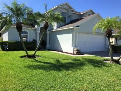 10224 Charleston Corner Road, Tampa, FL 33635 - MLS#: T3129623