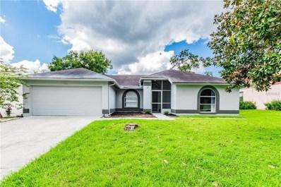 2816 Tammarron Lane, Brandon, FL 33511 - MLS#: T3129627